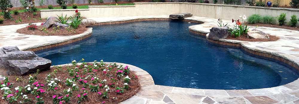 Swimming Pool Design- Swimming Pools in Madison, MS