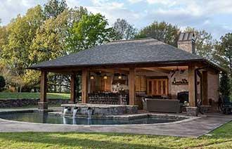 Swimming Pool Design- Swimming Pools in Brandon, MS